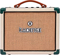 Kadence DA20T Guitar Amplifer with Effects