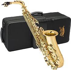 Jean Paul USA AS-400 - Sassofono contralto da studio