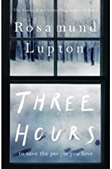 Three Hours Hardcover