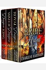 The Bride Hunt Box Set: Books 1-3 Kindle Edition
