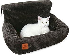 Schlitzohr Luxus Katzenbett Lucky für die Heizung | Kuschelige Heizungsliege