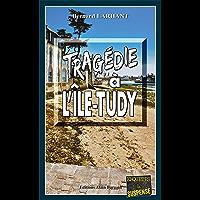 Tragédie à L'Ile-Tudy: Capitaine Paul Capitaine - Tome 19