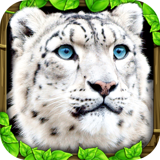 Snow Leopard Simulator: Amazon fr: Appstore pour Android