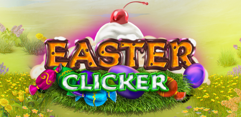 Easter Clicker: Idle Manager: Amazon in: Appstore for Android
