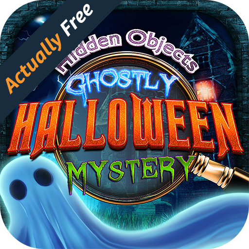y Halloween Mystery – Haunted Horror Nights Picture Puzzle Objects Differences Seek & Find Pumpkin FREE Game (Horror Nights Halloween)