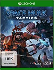Space Hulk: Tactics [Xbox One]