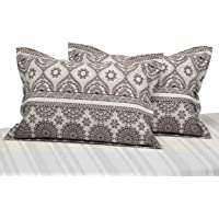 Swayam Ethenic Printed Pillow Cover Set of 2