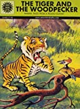 The Tiger and the Woodpecker (Amar Chitra Katha)