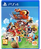 One Piece Unlimited World Red Deluxe Edition PS4 (New)