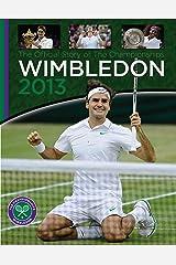 Wimbledon 2013 Hardcover