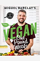 Vegan One Pound Meals: Delicious budget-friendly plant-based recipes all for £1 per person Paperback