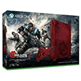 Xbox One: Pack Console Xbox One S 2To + Gears Of War 4 - édition limitée