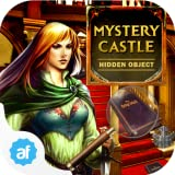 Hidden Object Mystery Castle Free