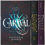 The Caraval Series: Caraval / Legendary / Finale