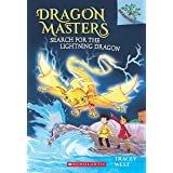 Dragon Masters #7: Search for the Lightning Dragon