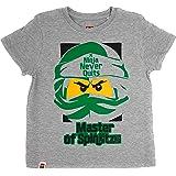 LEGO Ninjago - Camiseta para niño