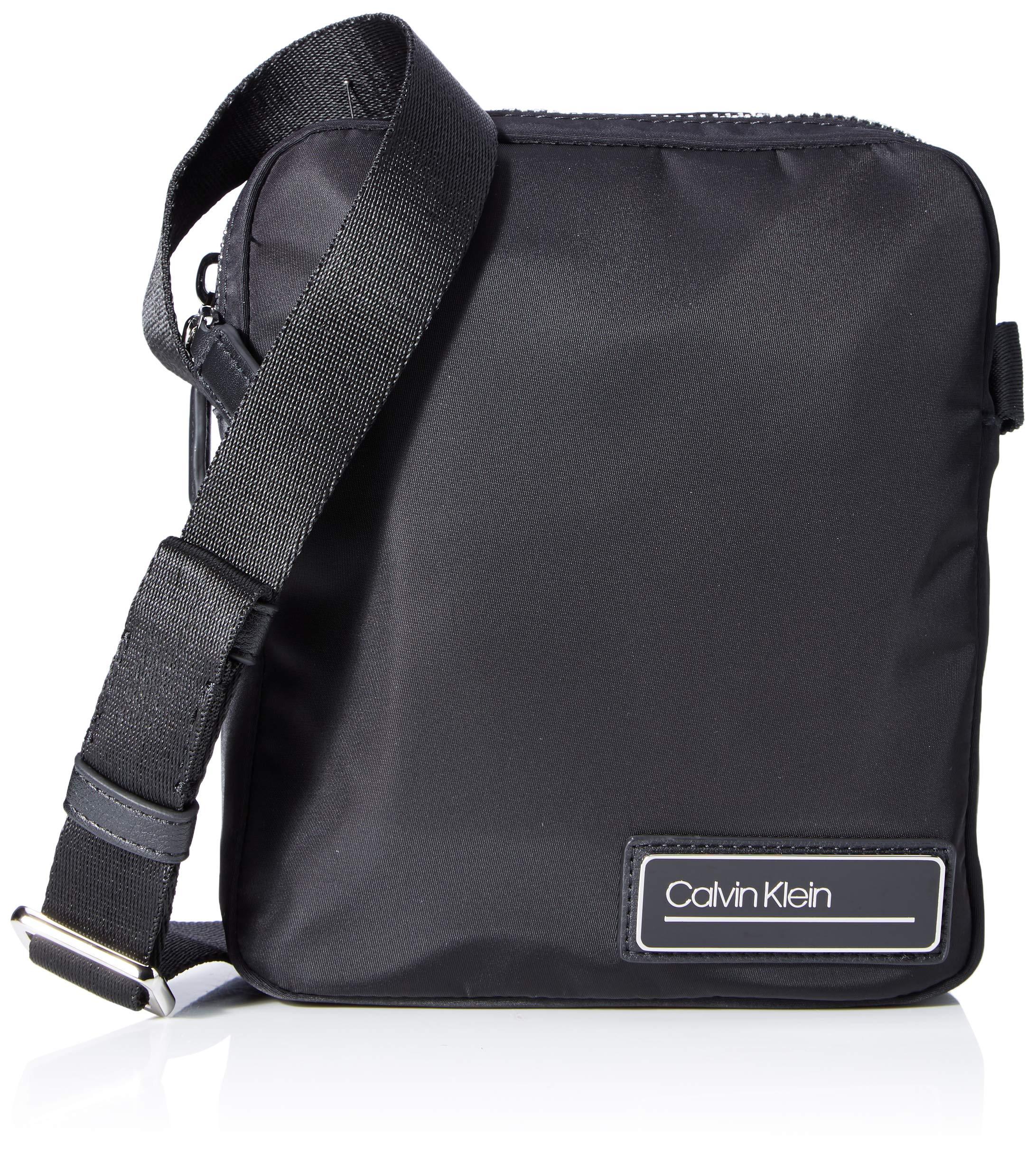 Calvin Klein Primary Mini Reporter – Shoppers y bolsos de hombro Hombre