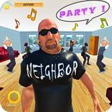 Calming the Neighbor 3D