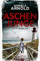 Aschenjunge: Sylt-Thriller Kindle Ausgabe