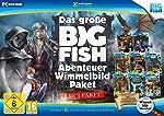 Das große Big Fish Abenteuer Wimmelbild-Paket [ ]