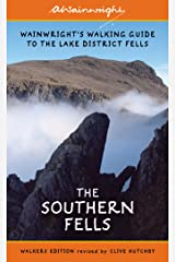 The Southern Fells: Wainwright's Illustrated Walking Guide to the Lake District Book  4 (Wainwright Walkers Edition) Flexibound