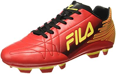 Pro Motion Red Football Boots