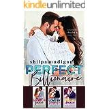 A Perfect Billionaire Box Set: Clean Contemporary Romance Box Set (A Perfect Billionaire Series)