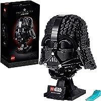 LEGO Star Wars Casco di Darth Vader, Set da Costruzione per Adulti, Regalo da Collezione, 75304