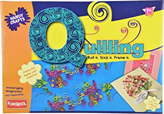 Greeting cards buy greeting cards online at best prices in india funskool quilling art m4hsunfo