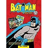 Batman: The War Years 1939-1945: Presenting over 20 classic full length Batman tales from the DC comics vault! (DC Comics: Th