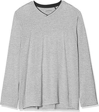Schiesser Schlafanzug Lang Zweiteiliger' Pigiama Uomo