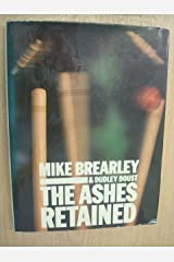 Ashes Retained Hardcover