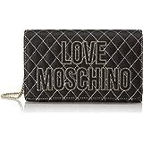 Love Moschino Pu, Borsa a Tracolla Donna, 13x23x6 cm (W x H x L)