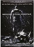 MOVIE/FILM-MROCZNY RYCERZ POWSTAJE
