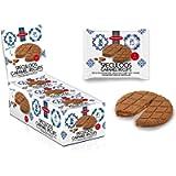 Daelmans Speculoos Caramel Biscuits - 24 x 1 Single Packs…