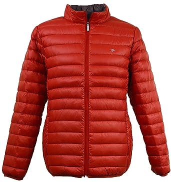 low priced 75e3b 41451 Hatton Fynch Men'leichte Daunenjacke 142-4600 s: Amazon.de ...