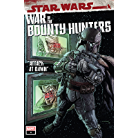 Star Wars: War Of The Bounty Hunters (2021) #4 (of 5) (English Edition)