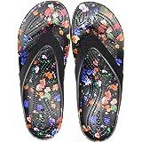crocs Girl's Flip-Flops
