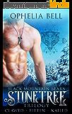 Stonetree Trilogy: (Black Mountain Bears) (English Edition)