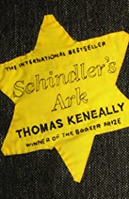Schindler's Ark: The Booker Prize winning novel filmed as 'Schindler's List'