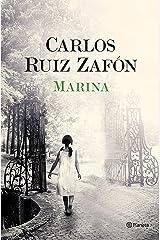 Marina Versión Kindle