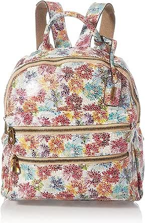 Remonte Damen Q0509 Rucksackhandtasche
