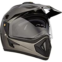 Off Road D/V Anthracite Helmet-L