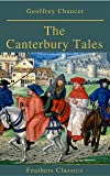 The Canterbury Tales (Feathers Classics) (English Edition)