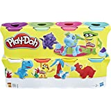 Play-Doh - C3899EU40 - Pâte à Modeler - 8 Pots