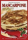 Mascarpone (In cucina con passione) (Italian Edition)