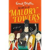 Secrets: Book 11 (Malory Towers)