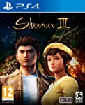 Shenmue III - Collector Edition (PS4)