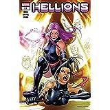 Hellions (2020-) #11