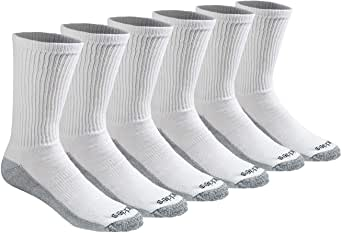 Dickies Men's Socks (Pack of 6)
